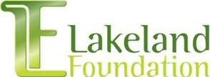 logo van Lakeland Foundation