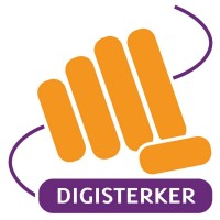 logo van Digisterker